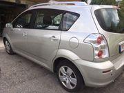 Toyota Corolla Verso 2 2