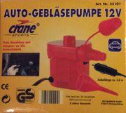 Auto Gebläsepumpe 12 V