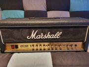 MARSHALL JCM 2000 Verstärker