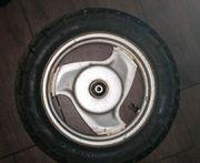 REXY 50 Reifen
