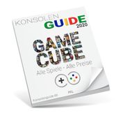 Konsolenguide 2020 - GAMECUBE PAL - Alle