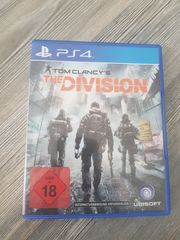The devision PS4 Spiel