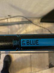 Mountainbike zundapp Blue 4 0