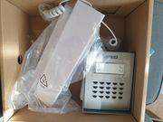 Audio-Türsprechanlage GEV CAS 88306