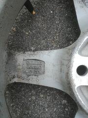 SEAT Leichtmetallfelgen 6JX 15 H2