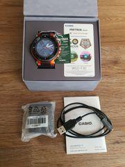 Casio Smartwatch Protrek Wsdf30
