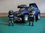 Playmobil Robo Gangster 4878