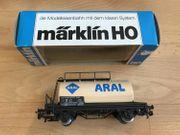 Märklin H0 4440 Kesselwagen Tankwagen