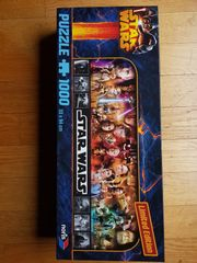 StarWars Puzzle Limited Edition