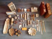 Holz Handwerk