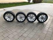 Original Opel Felgensatz mit Reifen
