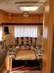 wohnwagen hobby 495ul Mover solar
