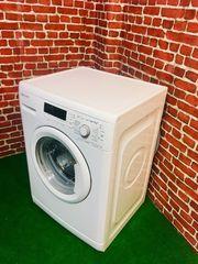 Eine Waschmaschine von Bauknecht 7Kg