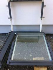 2 Velux Austausch-Dachfenster 75 x