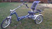 Gebrauchtes Dreirad für Erwachsene