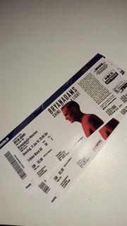 Tickets für Bryan Adams heute