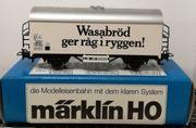 Märklin Güterwagen H0