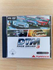 DTM Race Driver 3 PC