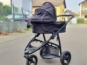 Kinderwagen Quinny Speedi-Set Travelsystem 2