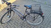Damen Fahrrad Bicycles Grenoble mit