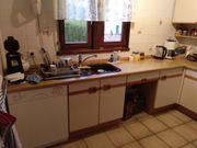 Zeyko Küche mit AEG-Elektrogeräten zu