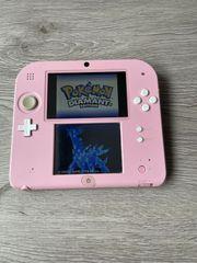 Pokemoon Platin Perl Diamant DS