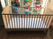 Schardt Kombi-Kinderbett Buche 70x140