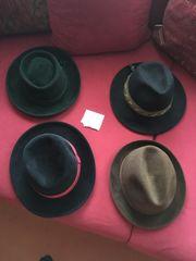Div Hüte von BREITER und