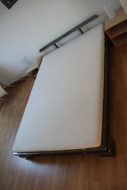 Bett 140 x 200 cm