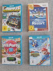 4 Spiele für die Nintendo