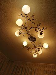 Schöne Wohnzimmerleuchte Deckenleuchte Deckenlampe Wohnzimmerlampe