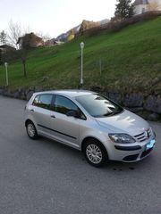 VW Golf Plus 1 4