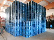 Paletten Kunststoffpaletten Versandpaletten 1200mm x