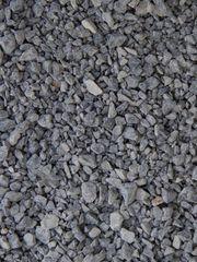 Splitt für Pflastersteine oder Platten