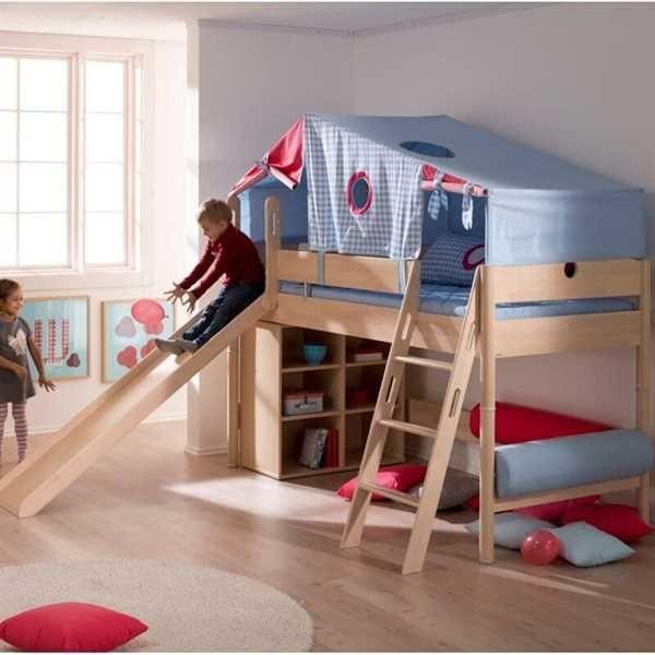 Komplettes Kinderzimmer Paidi Module Fleximo In Brühl