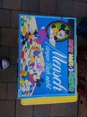 Micky Maus Spiel