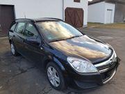 Opel Astra Caravan CDTI schwarz