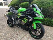 2019 Kawasaki Ninja ZX-6R KRT