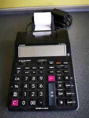 CASIO Rechner HR-150 RCE