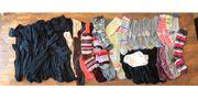 Set aus 50 Paar Socken