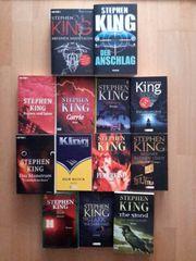 Bücher Stephen King