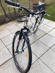 Fahrrad 28 von AluRex