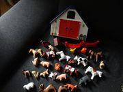 Playmobil 123 Bauernhof