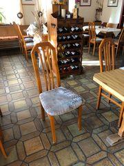Top Angebot 38 Gastro Stühle