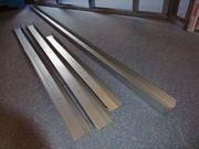 Knauf Konstruktionsprofile UW-Rahmenprofil 75 x