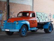 Chevrolet Pickup-Truck