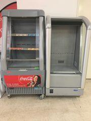 Kiosk Getränke Kühlschränke 2 für