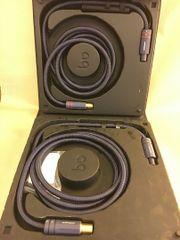 AudioQuest Wild Blue Yonder XLR