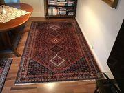 Original Iranischer Teppich