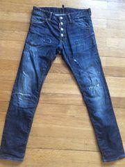 Dsquared Jeans Herren Gr 46